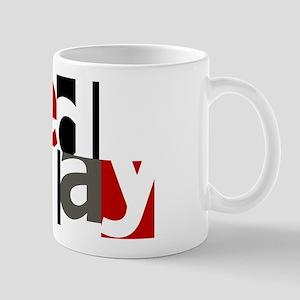 Red Friday [Blocked] Mug